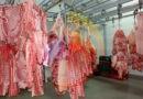 Algunas consideraciones sobre el consumo y la exportación de carne