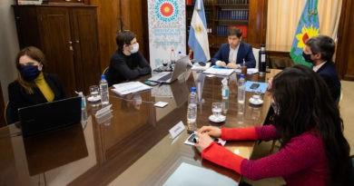 Buenos Aires anuncia asistencia para pymes y comercios afectados por la pandemia