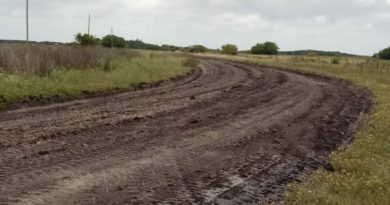 Caminos rurales: 25 municipios bonaerenses se suman al plan de mejoras