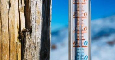 Clima: Temperaturas y lluvias para el trimestre que empieza
